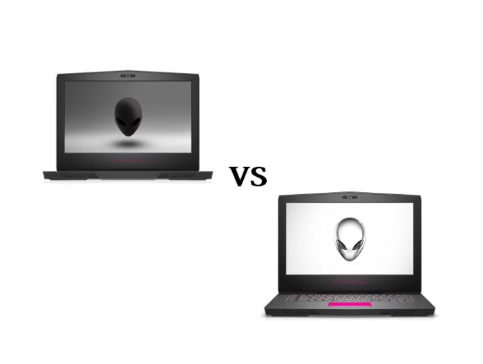 Alienware 15 R4 vs Alienware 15 R3 – what are the differences?