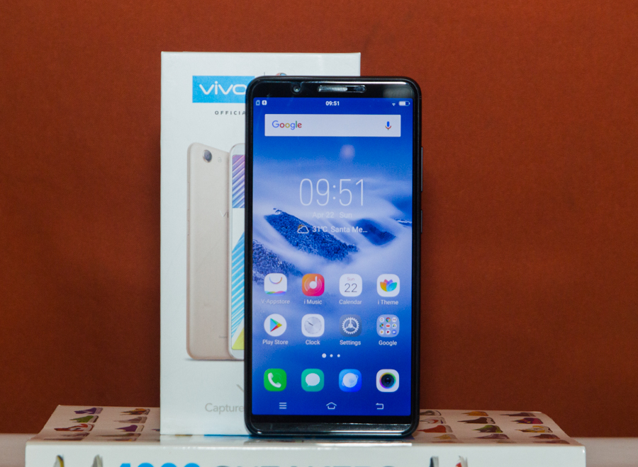 Vivo Y71 Review: More Than Just The Basics? | GearOpen