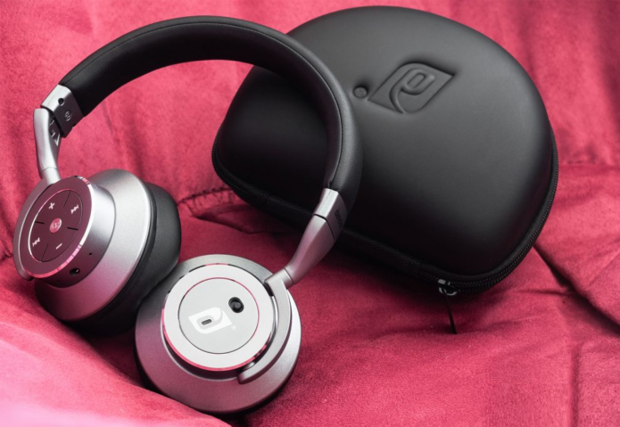 Damson HeadSpace review: Affordable active noise-cancelling