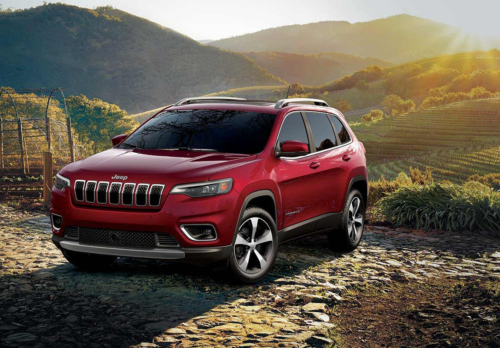 2019 Jeep Cherokee: 5 Things Buyers Need to Know