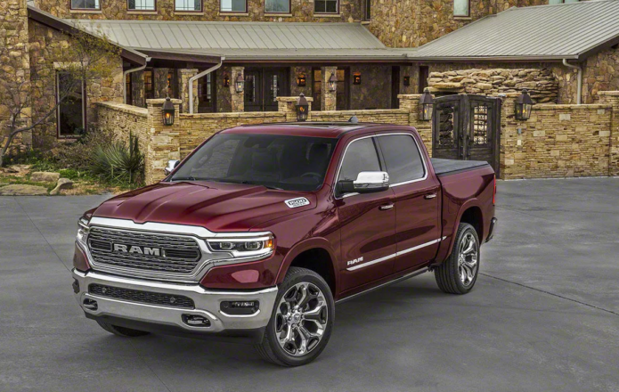2019 Ram 1500: 5 Things You Need to Know