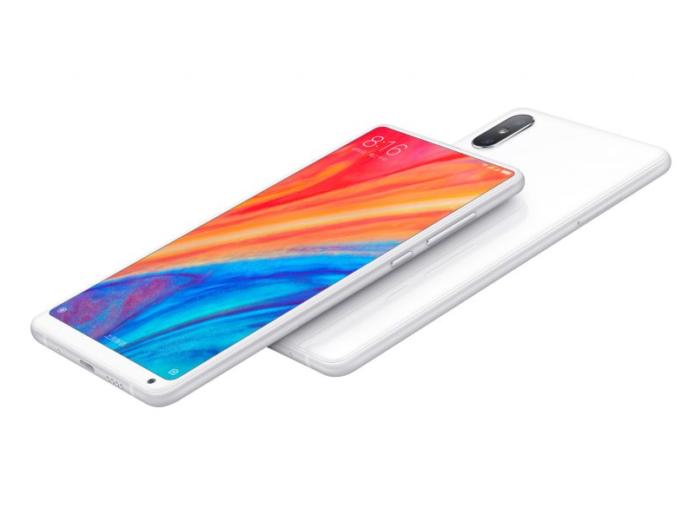 5 Best Features of the Xiaomi Mi MIX 2S