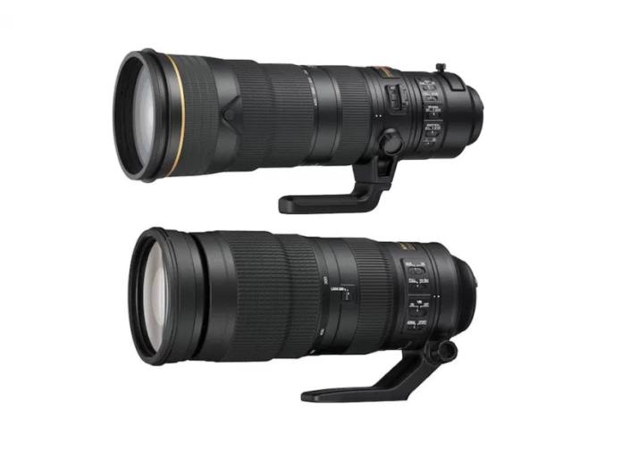 Nikon 180-400mm f/4E vs. 200-500mm f/5.6E Lens Comparison