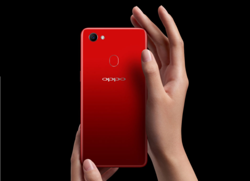 5 Best Features of the OPPO F7