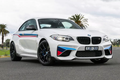 2018 BMW M2 Review : Road Test – Don't mess with success! BMW plays it safe with M2