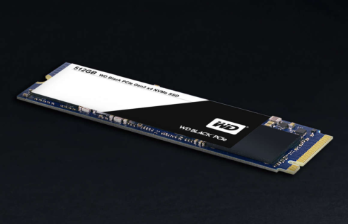 Western Digital Black 3D NVMe SSD Review : High-end performance at near entry-level prices