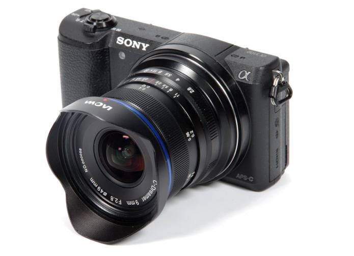Laowa C-Dreamer 9mm f/2.8 Zero-D Review