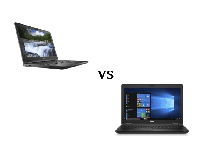 Dell Latitude 15 5590 vs Dell Latitude 15 5580 – what are the differences?