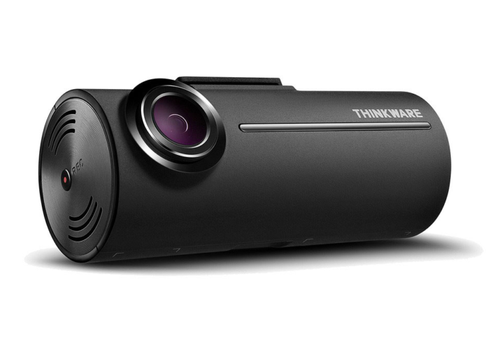 Thinkware F100 Review