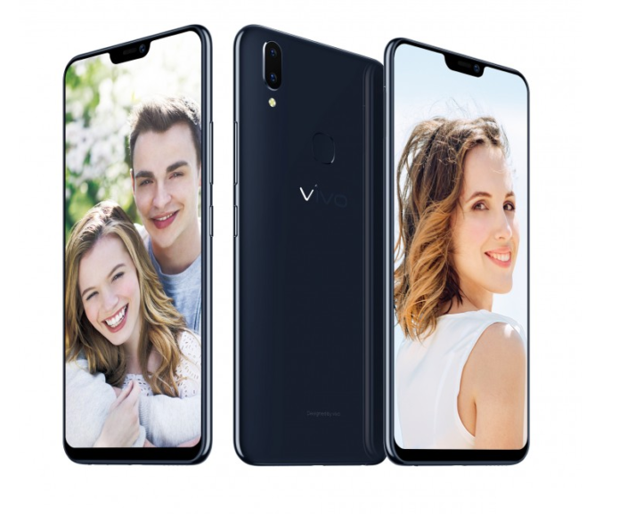 5 Best Features of the Vivo V9