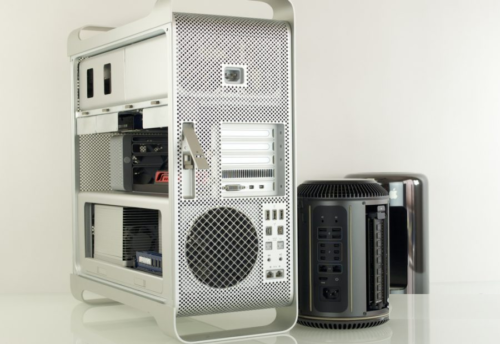 Apple may be overthinking the new Mac Pro