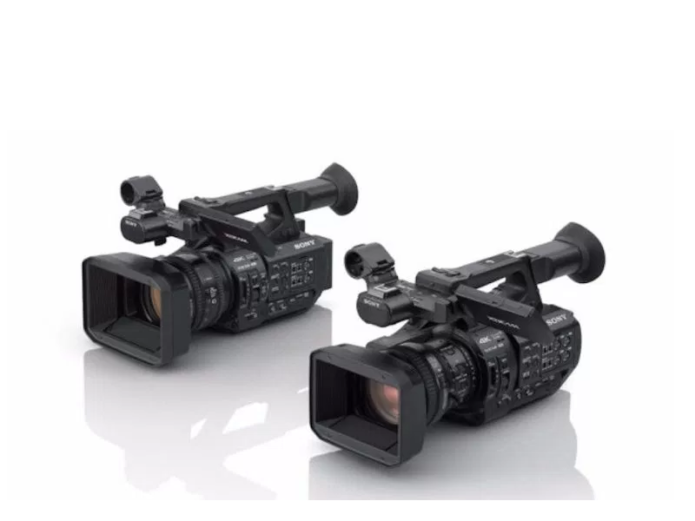 Sony PXW-Z280 & PXW-Z190 Camcorders Officially Announced