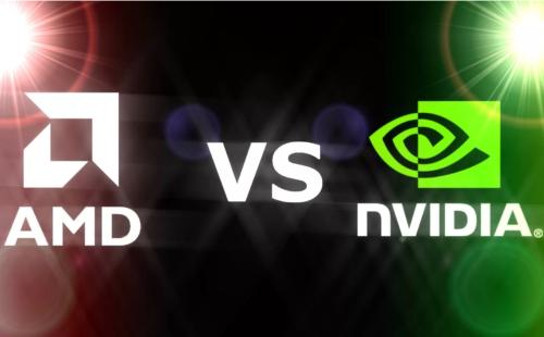 AMD Radeon RX Vega 10 vs NVIDIA GeForce GTX 1050 (4GB GDDR5)