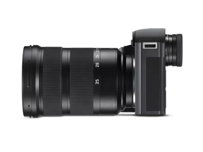 Leica Super Vario Elmar SL 16-35mm f/3.5-4.5 ASPH lens officially announced