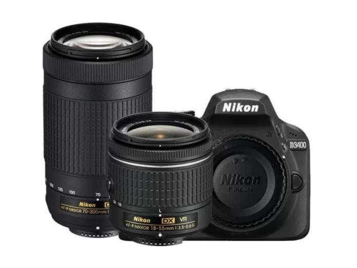 6 Best Lenses for Nikon D3400