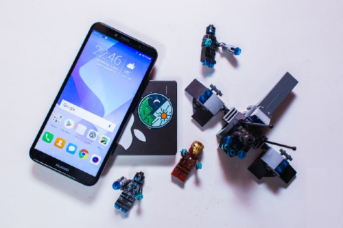 Huawei Y6 2018 Unboxing, Quick Review: A New Budget 18:9 Phone in Town