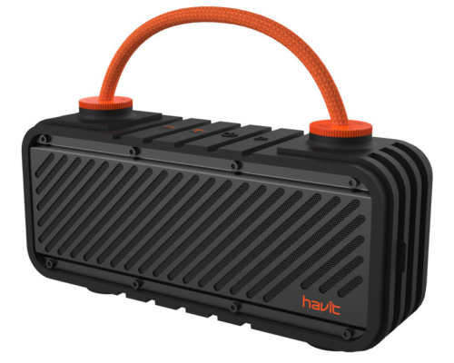 Havit M22 review: Rugged, outdoor Bluetooth speaker with dual 10W drivers