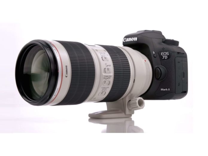 Canon to Announce a new APS-c DSLR along with EOS 90D and 7D Mark III