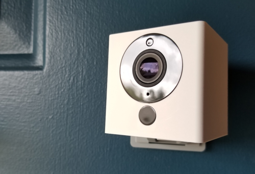 Wyze Cam v2 Security Camera Review