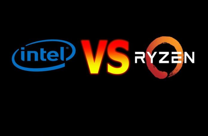 Intel Core i7-8650U vs AMD Ryzen 7 2700U – benchmarks and performance comparison
