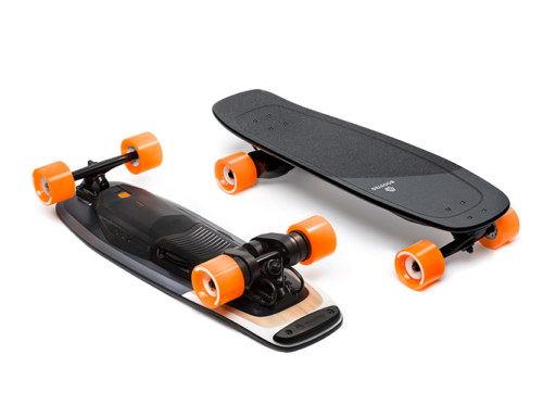Boosted Board has 4 new models: What you need to know