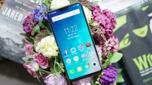 Vivo V9 Review: The Selfie Wars Begin Anew