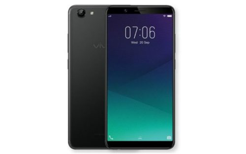 Vivo Y71 Unboxing, Quick Review: A New and Gorgeous Sub-10K/$192 Star