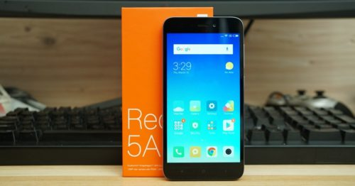 Xiaomi Redmi 5A Review: The Ultimate Budget Phone?