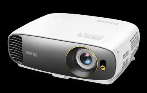 BenQ HT2550 Projector Review