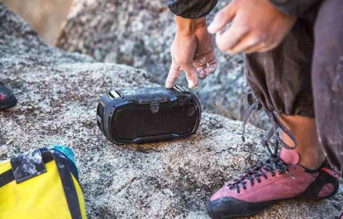 Braven Ready Pro Waterproof Bluetooth Speaker Review