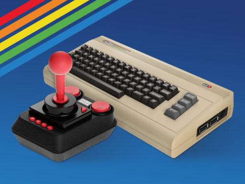 The C64 Mini review: Nostalgia's not enough