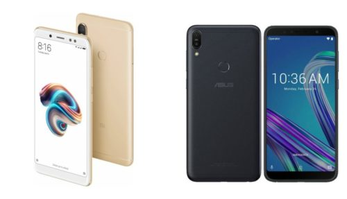 Asus Zenfone Max Pro M1 vs Xiaomi Redmi Note 5 Pro: Performance compared