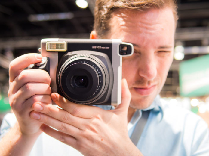 The Best Instant Film Cameras of 2018