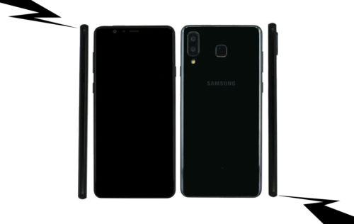 Samsung vs OnePlus: Another (flatter) Galaxy S9 in 2018?