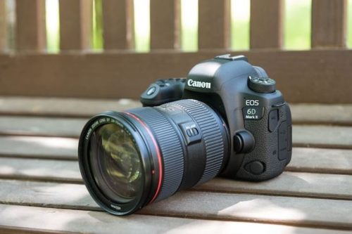 Canon 6D Mark II vs Canon 6D, Canon 5D Mark III, Nikon D750, Pentax K-1 and Sony A7 Mark II – Image Quality Comparison