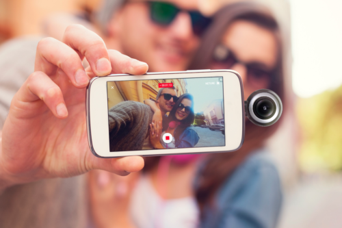 eCapture Technologies returns with LyfieEye200 360° VR/AR camera for Android