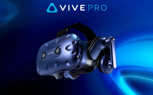 HTC Vive Pro review: The best VR experience, bar none… if you can afford one