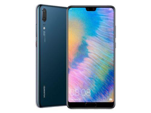 Huawei P20 vs Huawei Mate 10 Specs Comparison
