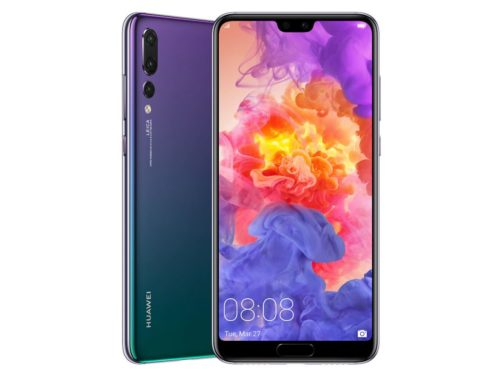 Huawei P20 Pro first look: A truly ambitious phone with a 40-megapixel camera