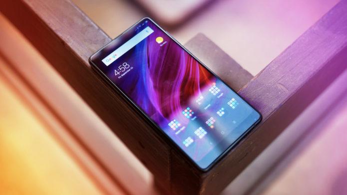 Xiaomi Mi Mix 2 vs Mi Mix 2S Specs Comparison