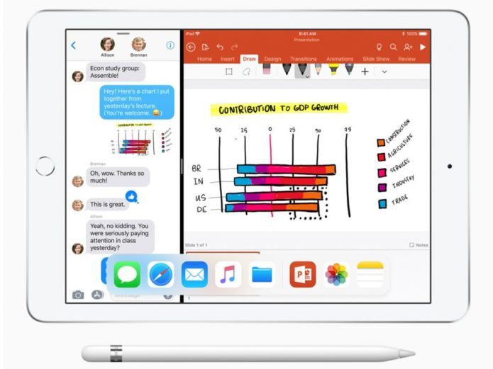 New iPad (2018): How does it compare to the old 9.7-inch iPad (2017)?