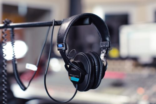 Studio headphones: Why you don't want them