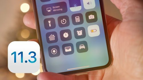 5 Reasons We Need an iOS 11.3.1 Update