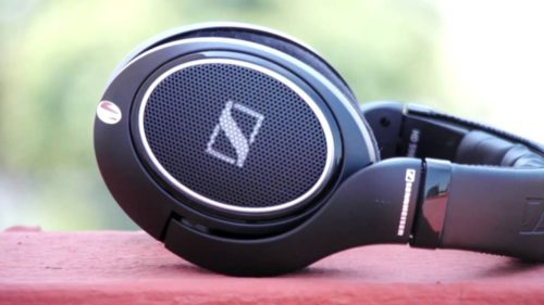 Sennheiser HD 598 CS review: Spacious fit, spacious sound