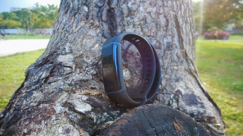 Lenovo Cardio Plus HX03W Smartband Hands-on Review