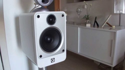 Q Acoustics Concept 20 loudspeaker review: These gorgeous bookshelf speakers sound positively divine