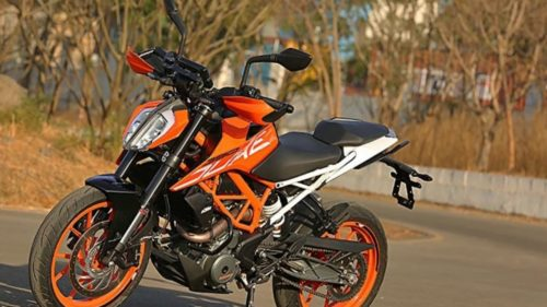 2018 KTM 390 Duke Revisited