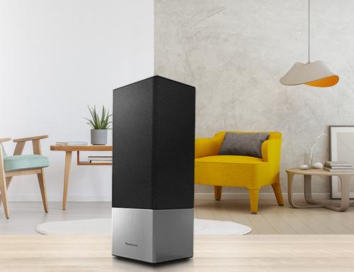 Panasonic GA10 review: Google Home, but better