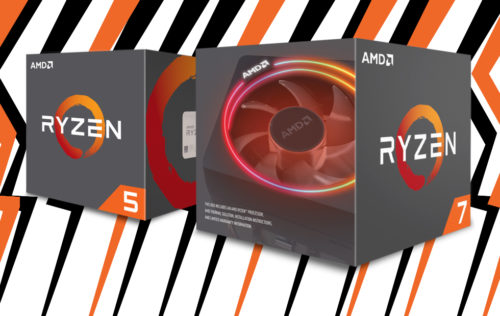 AMD Ryzen 2nd Gen Processors: Everything you need to know