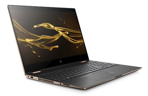 HP Spectre X360 (2018) Review